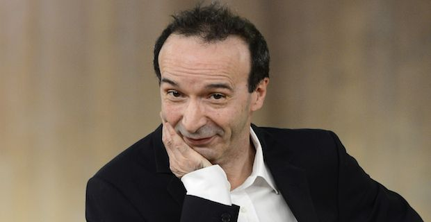 roberto benigni video